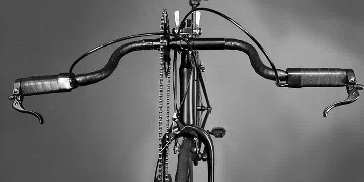 手脚并用的自行车,帮你冬天轻松解决掉脂肪