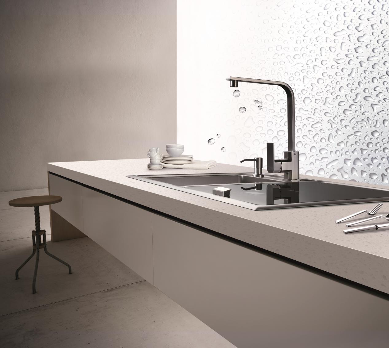 水槽洗碗机和嵌入式洗碗机哪个好?