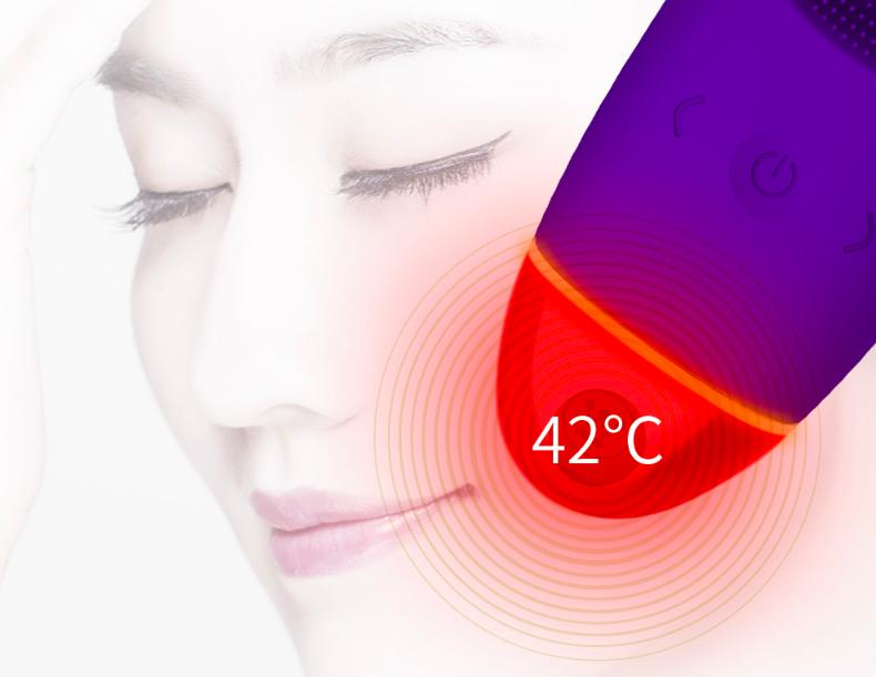 """美国西屋Venus深度评测:不止是洁面仪,更是拯救肌肤的美容""""神器"""""""