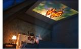 可乐屏造型的智能微型投影仪,握在手心的震撼影院