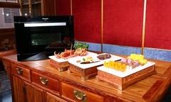 专业厨房理想之选,松下旗舰高温蒸烤箱真机实测图赏