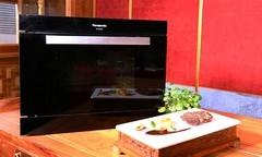 如何不辜负顶级食材?总厨偏爱的松下高温蒸烤箱为你揭秘