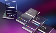 科技早闻:索尼可折叠手机专利曝光;北汽10月销量第一