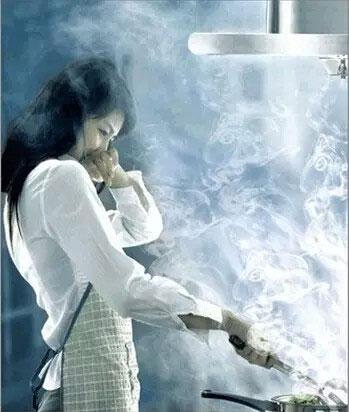 如何彻底解决油烟烦恼?大吸力+自清洁才是最终方案