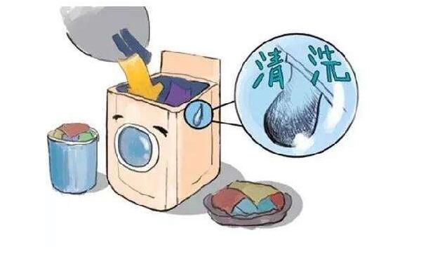 不看不知道 洗衣机里隐藏惊人细菌