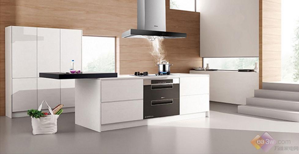集齐这套厨房电器,你就可以轻松享受格调生活了