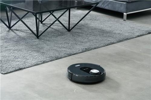 扫地机器人怎么样?智能清洁每一寸地面