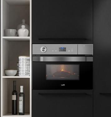 十大蒸烤一体机主流品牌市场盘点,华帝厨电后厨房战略引领行业创新