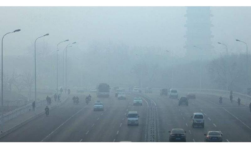 车载净化器真的可以过滤PM2.5吗?