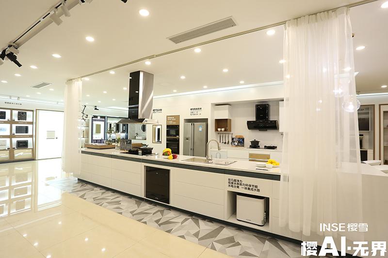 樱雪李荣坤:专一、专心、专注,以创新为驱动打造百年品牌
