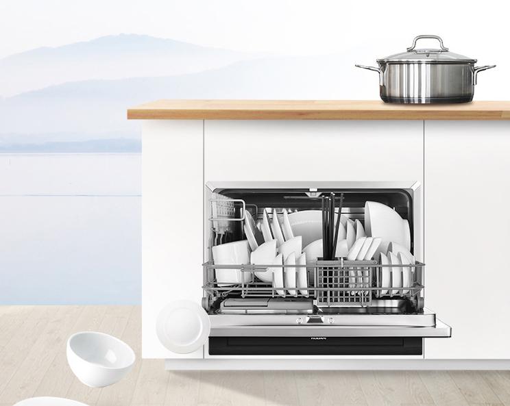 """有了这个厨房神器,就不再担心""""冻手""""洗碗了"""