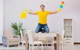 如何让家里的地板亮洁如新?快参考一下电动拖把排行榜!