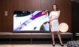 海信激光:中国澳门博彩官网40年的光荣与梦想