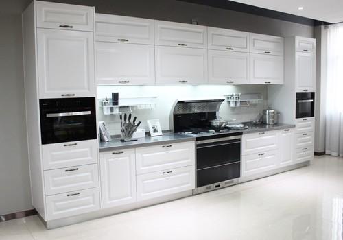 集成灶十大排行榜品质,打造健康厨房新理念