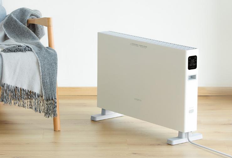这个冬天因你而暖 实用电暖器推荐
