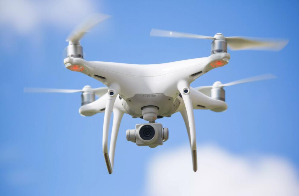 科技早闻:南京相关的视频在抖音播放超196亿;三星发布无人机专利