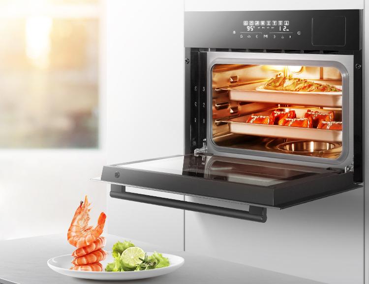 才貌并重,这十大新品堪称2018厨电界科技创新的至高水平
