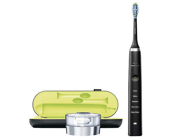 选对了电动牙刷,让你从此爱上刷牙