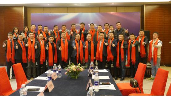 2018,中国高端品牌最后一波神操作!TCL与居然之家开启战略合作