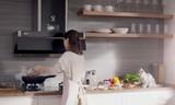 万家乐一分钟产品TVC猫主角再刷屏,新品质厨卫让生活趣味盎然