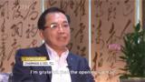 CGTN解读李东生跌宕经历 呈现更鲜活的改革先锋