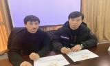 新征程新挑战 零微科技2019年天猫核心经销商大会召开
