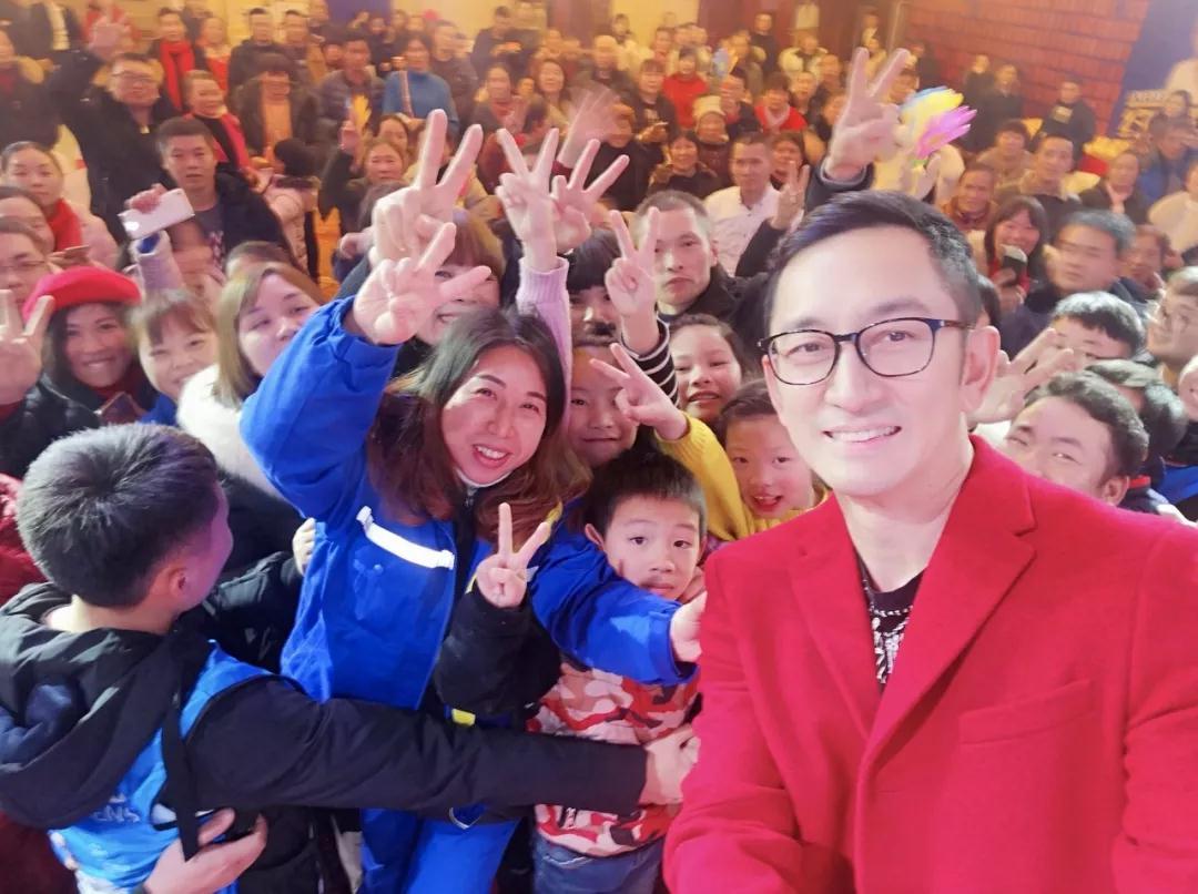 """""""约启来,抢樱雪""""樱雪集团12.30湖南衡阳再下一城"""