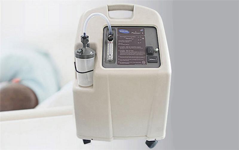 呵护家人健康在家氧疗,制氧机哪个牌子好?
