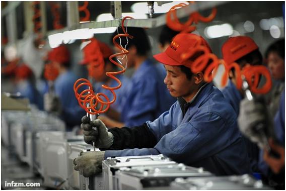 格兰仕董事长兼总裁梁昭贤:为了中国制造掌握核心技术