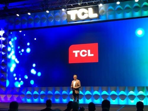 CES 2019开幕在即,TCL携QLED 8K TV及多款智能生态产品来袭