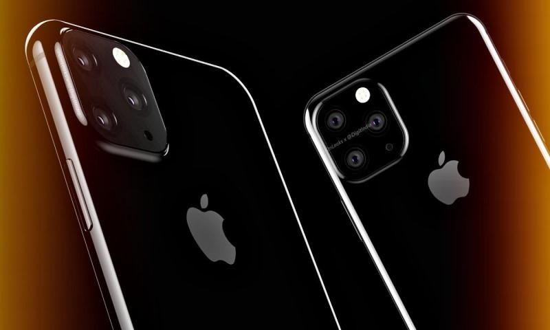 科技早闻:特斯拉上海工厂开建:iPhone XI 可能会配置三个后置摄像头