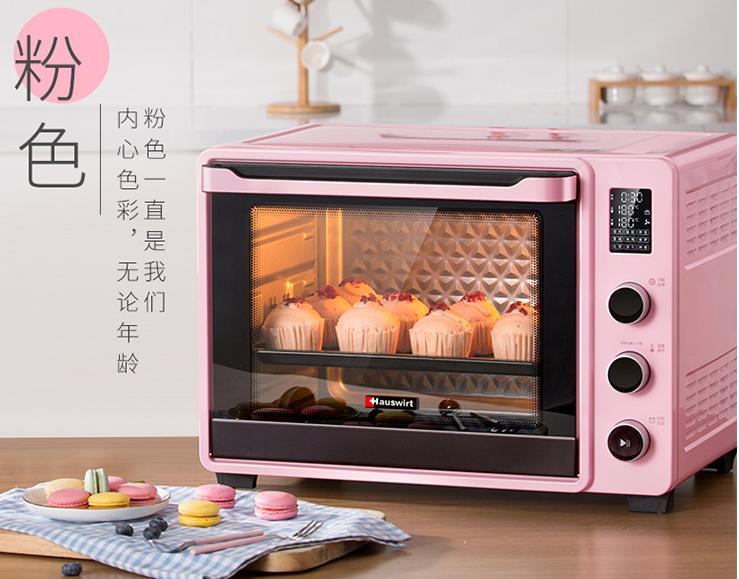 那些让你无法自拔的美食,用烤箱做甜点