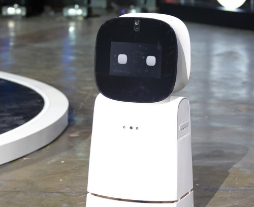 2019CES让人过目不忘的黑科技机器人,你喜欢的有几款?