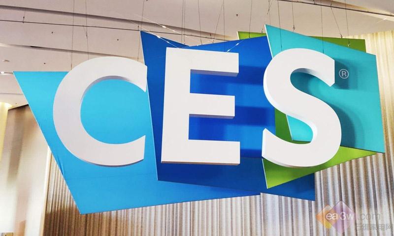 盘点2019年CES几大热点,感受国际电子产品展