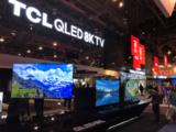全民消费时代,人间很值得!TCL X10 QLED 8K TV让世界更清晰