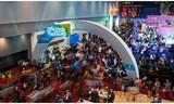 2019美国CES展现场揭秘,会跳舞的扫地机居然是它