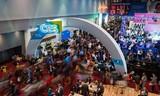 2019美国CES展精彩呈现,会跳舞的扫地机看点十足