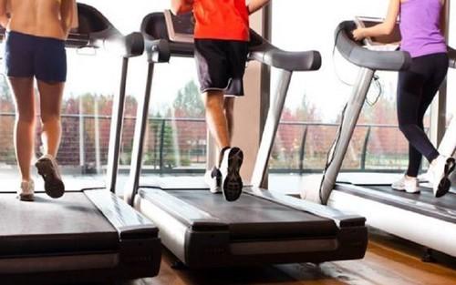减肥燃脂塑造好身材,跑步机什么牌子好