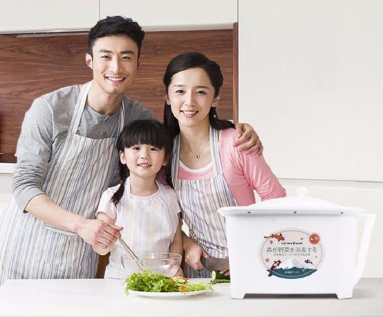 正确清洗水果蔬菜的方式,果蔬机有用吗?