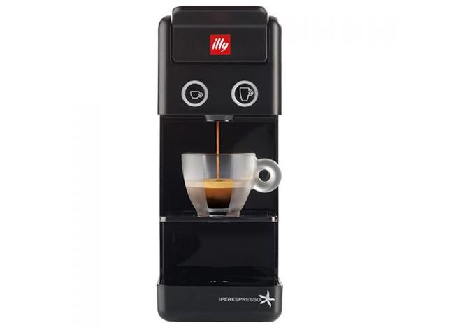 喝够速溶咖啡了吗?何不来试试胶囊咖啡机