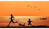 坚持跑步多受益,跑步机排行榜你都了解吗