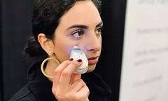 CES上最吸引人目光的美容产品,女人看了要尖叫