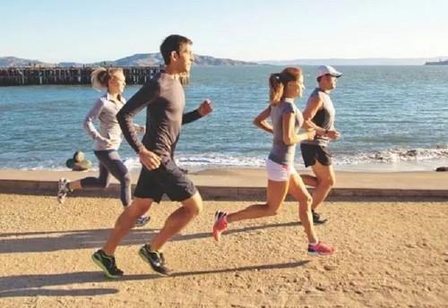 远离亚健康从跑步开始,伊尚跑步机E5优质好选择