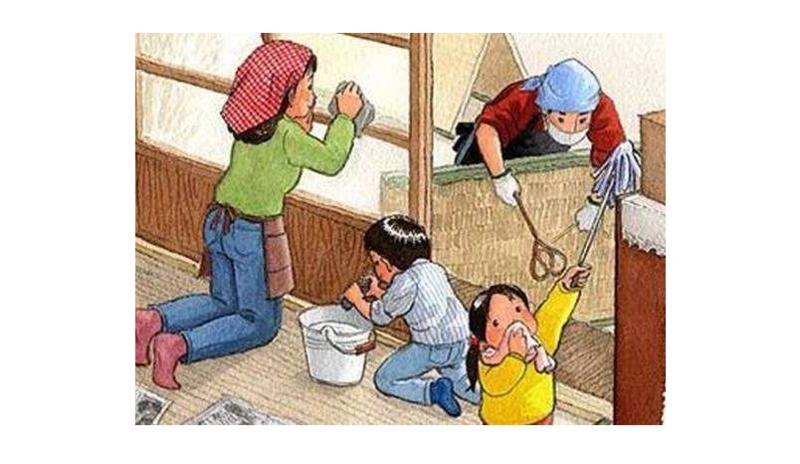 新年倒计时,扫地机器人解决大扫除