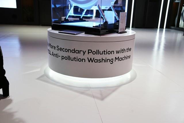 """从CES 2019表现 看TCL洗衣机的国际化""""野心"""""""