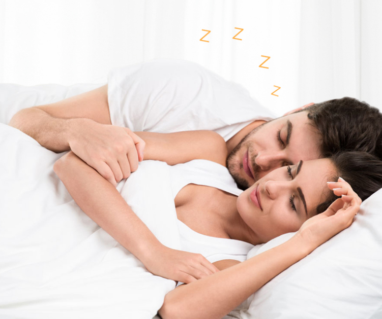 减压神器:有了这款减压助眠仪,安心睡个好觉就很轻松啦