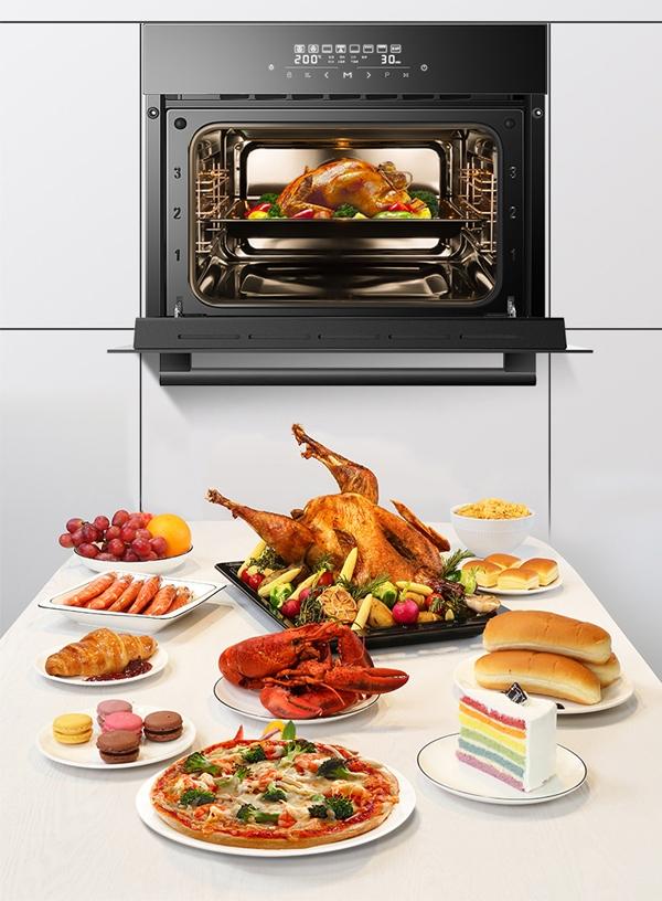 新年年夜饭:有了它们,轻松为家人做一道拿手菜