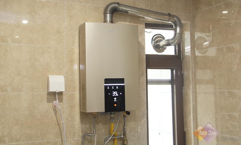 天冷的时候热水器这么保养,既安全又好用