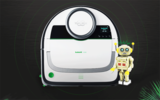 """扫地机器人什么牌子好?智能清洁工具铸就""""未来之家"""""""