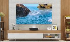 为什么选择激光电视?了解这三点,你肯定买买买